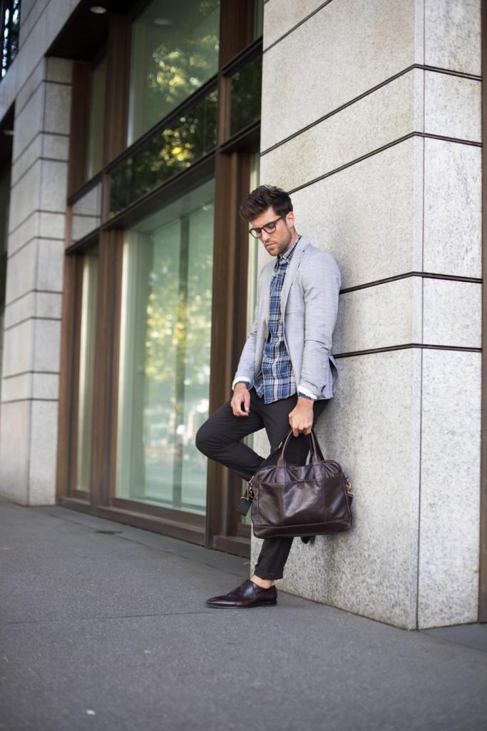 Urban Fashion Steven Epprecht
