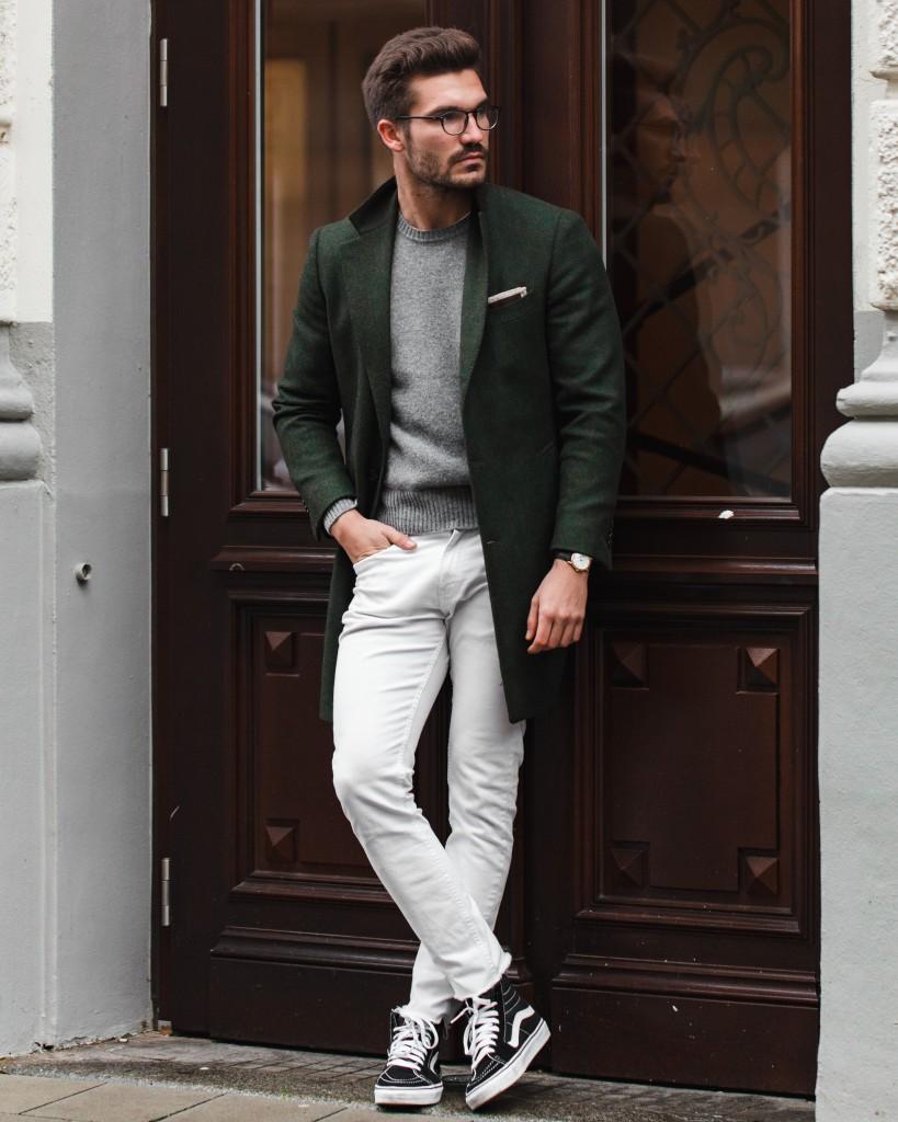 Fashion Tipps urban Fashion