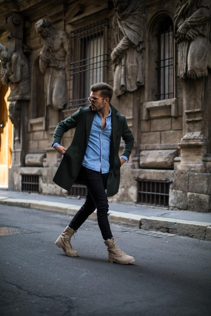 Urban Fashion Tipps