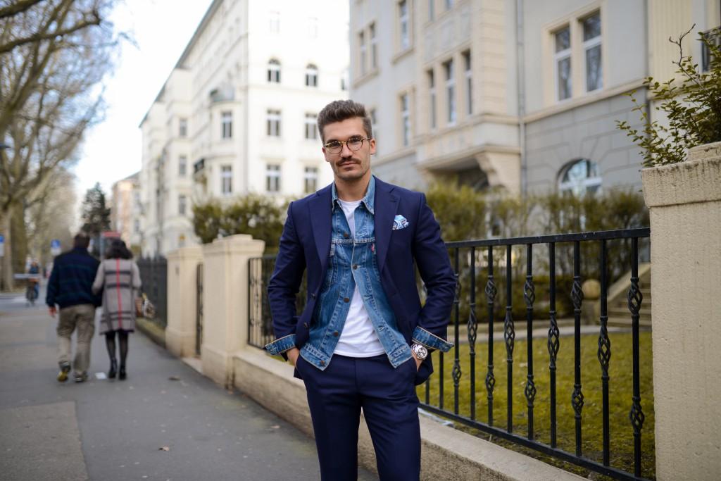 Fashion Tipps Justus Hansen